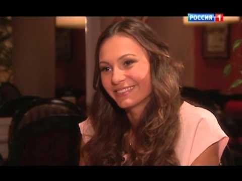 Миссис Россия - 2012 отвечает на неудобные вопросы