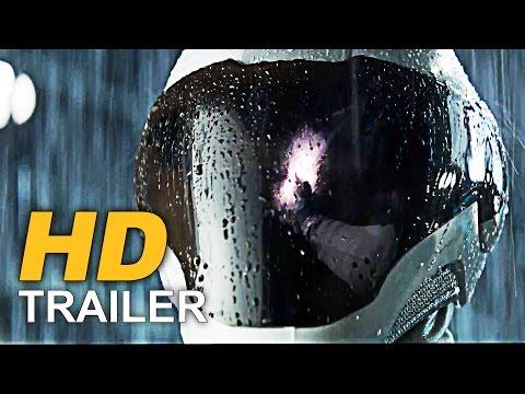 THE HUNGER GAMES 3 MOCKINGJAY Final Trailer [HD]