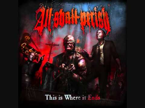 All Shall Perish - Divine Illusion