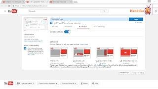 Download lagu Cara Mendapatkan Uang Dari Youtube - Tahap Memulai Bisnis gratis