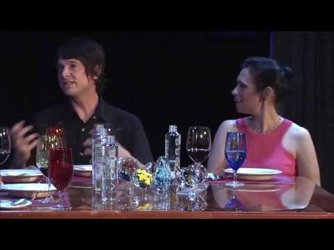 Wilco's Glenn Kotche Performs on The Dinner Party