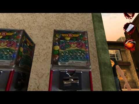 Postal 2 - Mijando na rua de boa :) - Parte 1