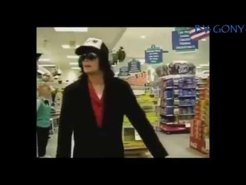 Michael Jackson - Está Vivo??