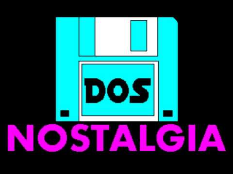 DOS Nostalgia Podcast #02: Audio in the MS-DOS era (with @demodulated)
