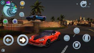 เจอเด็กโปรได้รถ ราคา 405,000 ในเกมส์ Gangstar Vegas โกงมากๆเจอหลายครั้งเลย
