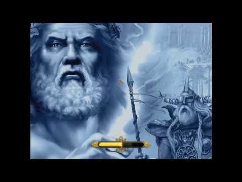Criando um Cenario Age of Mythology (PARTE 1)