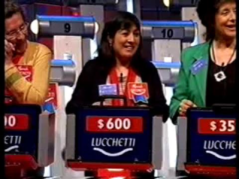 Trato Hecho - Promo maletines rojos Mamá Lucchetti