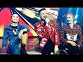 Шоу Сергея Лазарева N TOUR в Екатеринбурге Весна 7 цифр Холодный ноябрь mp3