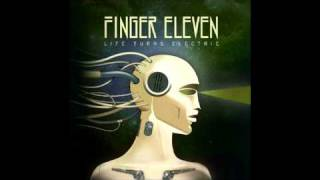 Watch Finger Eleven Stone Soul video