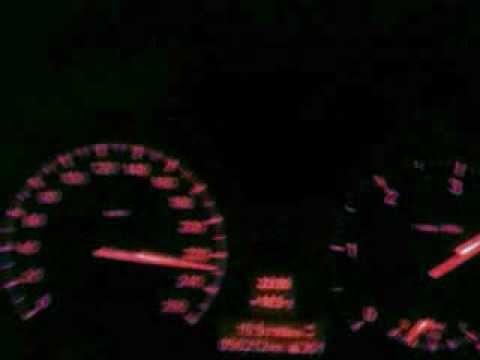 BMW 120d Topspeed