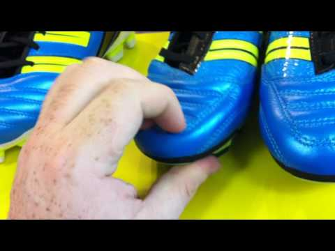 adiPower Predator vs. Absolion vs. Absolado (No Predito)