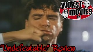 undefeatable tamil dubbed movie