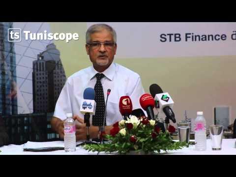 La situation actuelle de la Société Tunisienne de Banque