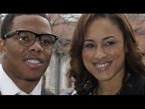 #WhyIStayed: Women Speak Out After Ray and Janay Rice Controversy