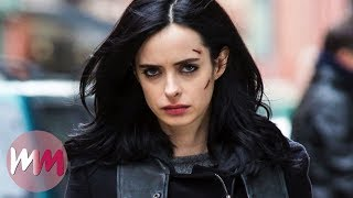 Top 5 Behind the Scenes Facts About Jessica Jones