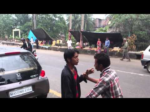 Fight in Guwahati thumbnail