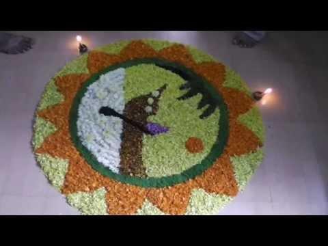 New ! നാടൻ ഓണപ്പാട്ടുകൾ  Onam Folk Songs:3 Kadaya Kadokke video