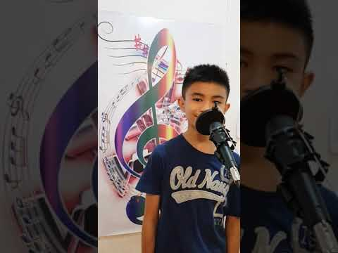 The Warrior is A Child - Cover by Cyd Ira Pangca