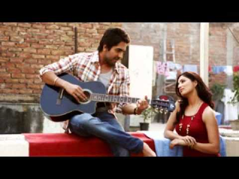 Pani Da Rang   Vicky Donor Full Song  OFFICIAL HD