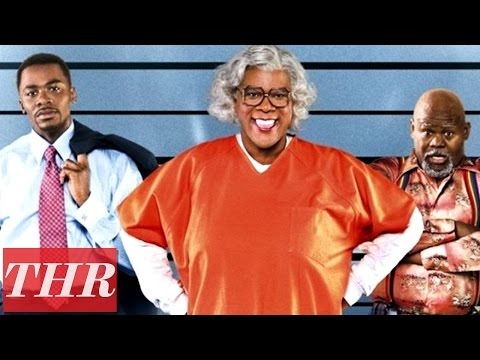 Madea Goes to Jail: Behind the Scenes