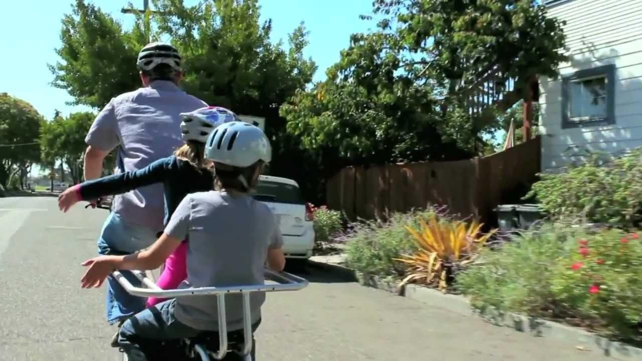 Xtracycle Hooptie Inst...