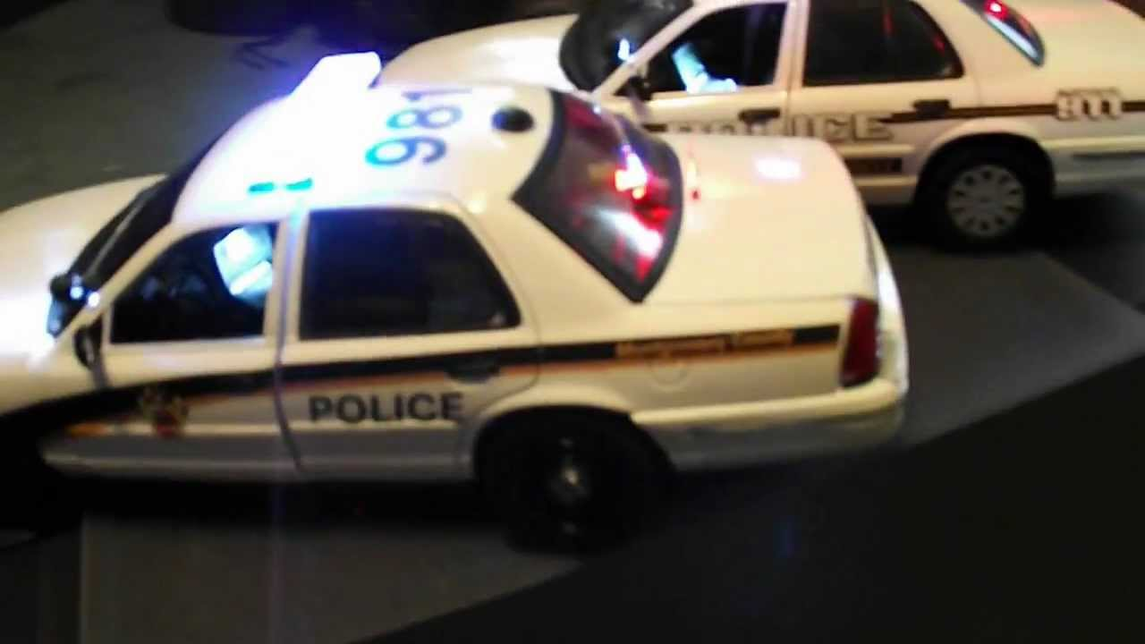 Maryland Police Cars For Sale