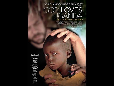Recommendation: God Loves Uganda