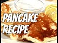 Stop !! How To Make The Best Ever Pancake Jamaican Recipe  | THE WORLD BEST PANCAKE DAY 2019