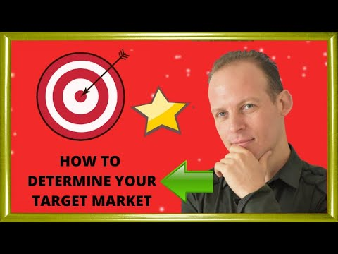 How to calculate your target market size