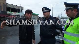 Վրաերթ Երևանում. 30-ամյա վարորդը BMW-ով վրաերթի է ենթարկել հետիոտնին