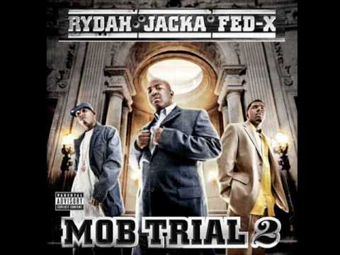 Fed-x, The Jacka And Rydah J. Klyde - I'm Gonna Fly video