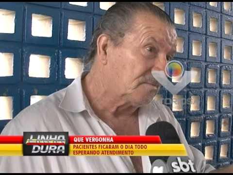 Cidadãos reclamam da falta de atendimento na UAI do Bairro Planalto