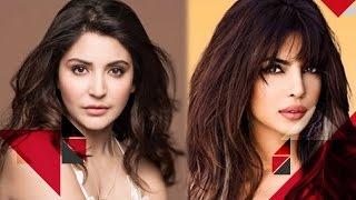 Anushka Feels Women Deal Better With Breakup | Priyanka Feels She  Never Lacked Style