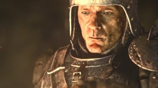 Deep Down 1080p Trailer - Playstation 4