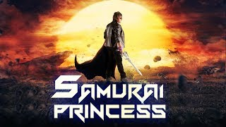 Download Samurai Princess (2017) Latest South Indian Full Hindi Dubbed Movie | 2017 Action Hindi Movies 3Gp Mp4