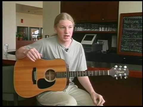 MUSICMAKERS - Derek Trucks