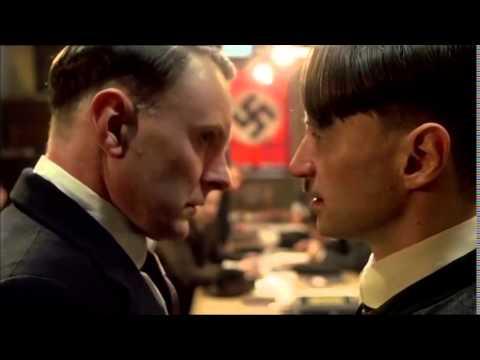 Segunda Guerra Mundial. Hitler. A Ascensão do Mal. Parte 1. HD