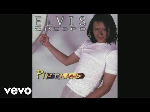 Elvis Crespo - Píntame