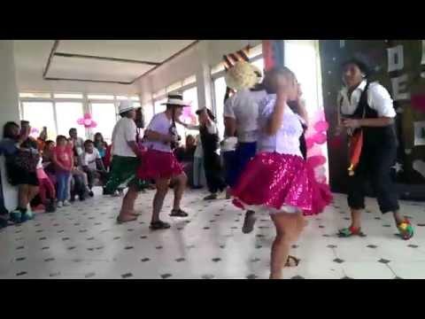 Cholitas Numero 9!!!