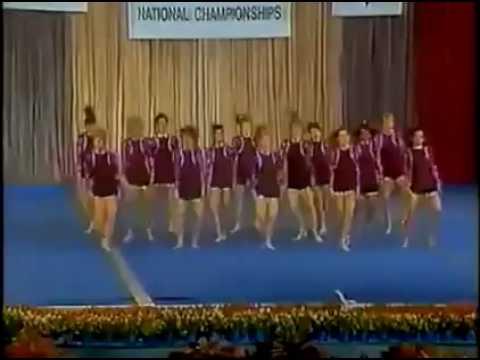 Unc Dance Unc Chapel Hill Tar Heel Dance