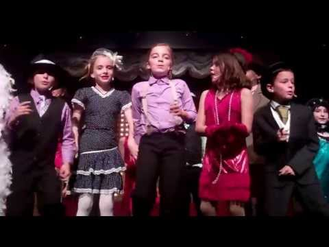 Bugsy Malone Rapper Bugsy Malone Musical at Area