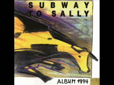 Subway To Sally - But We Don