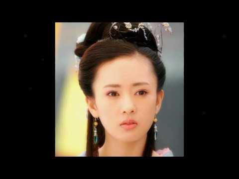 Lin Dai Yu Have No Tear - Mandarin Song video