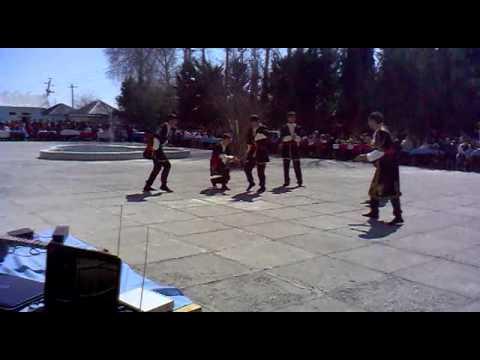 Mingecevir   Turuzim Kolleci (  Avar  Reksi ) video