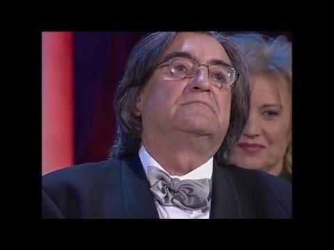 El productor Tedy Villalba recibe el Goya de Honor 2007