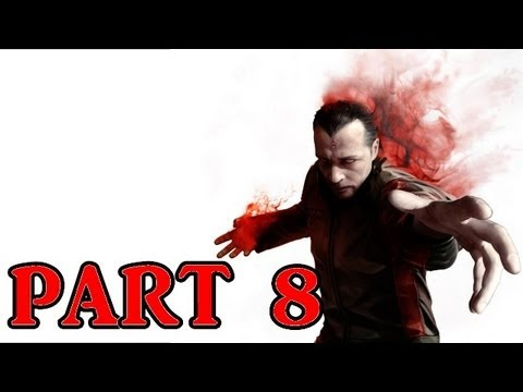 Fear 3 Fettel Walkthrough Live Commentary Part 8 ( FEAR 3 F3AR ) 2011 – Suburbs