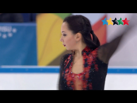 Highlights Competitions Day 4 B - 28th Winter Universiade 2017, Almaty, Kazakhstan