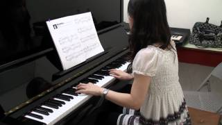 Nostalgy 鄉愁---Beauty and Piano