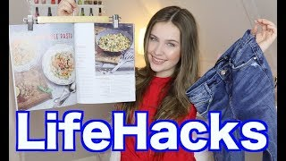 10 LIFE HACKS 💥JOY BEAUTYNEZZ 💥