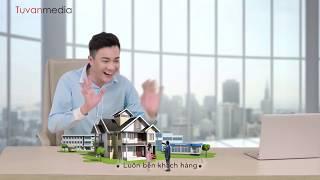 TVCTập Đoàn CEN GROUP - Mentor Song - Nghemoigioi.vn - Viral TVC - Tứ Vân Media